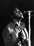 James Brown (Ebony)