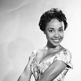 Diahann Carroll (Ebony)