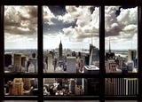 Cityscapes & Skylines