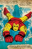 Comics Giant Art