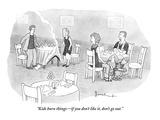 December 3, 2012 New Yorker Cartoons