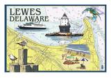 Delaware Travel Ads