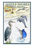 Alabama Travel Ads