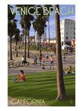 California`s Beach Cities