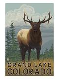 Grand Lake