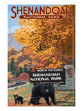 Virginia Travel Ads