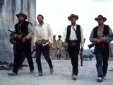 Sam Peckinpah (Director)