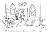 February 11, 2013 New Yorker Cartoons