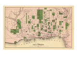Maps of Toronto