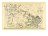 Civil War Maps