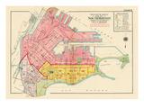 Maps of Massachusetts