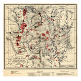 Maps of Wyoming