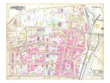 Maps of Bridgeport, CT