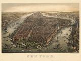 Maps of New York City