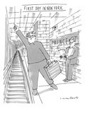 February 25, 2013 New Yorker Cartoons
