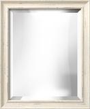 White Wall Mirrors