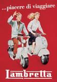 Motorcycle Advertisements