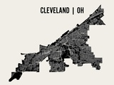 Maps of Ohio