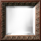 Brown Wall Mirrors
