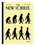 2000`s New Yorker Covers