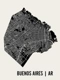 City Maps of South America
