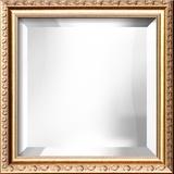 Gold Wall Mirrors
