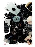 Bullseye (Marvel Collection)