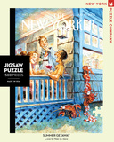 Animal New Yorker Covers