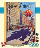 Thanksgiving New Yorker Covers