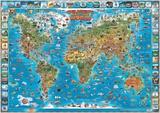 Kid's Maps