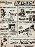 Entertainment Advertisements