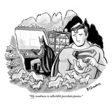May 13, 2013 New Yorker Cartoons