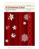 Christmas Carol, A (Book)