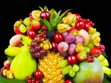 Fruit Assortments