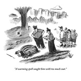 May 20, 2013 New Yorker Cartoons
