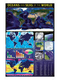 Geography Charts
