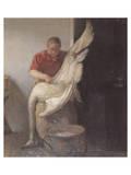 Anna Kirstine Ancher