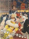 Groups of People (Vintage Art)