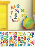 Children's Education Wall Stickers