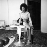 Supremes, The (Ebony)
