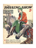 The Passing Show Magazine