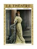 Le Theatre Magazine