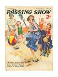 The Passing Show Magazine