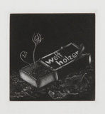 Limited Edition Mezzotint