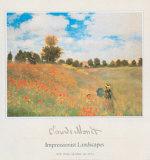 Grasslands by Type