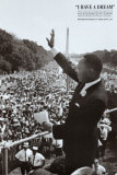 Martin Luther King Jr. (Photos)