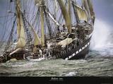 Clipper Ships