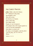 Lord`s Prayer