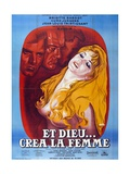 And God Created Woman (1956)