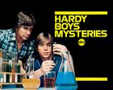 Hardy Boys/Nancy Drew Mysteries